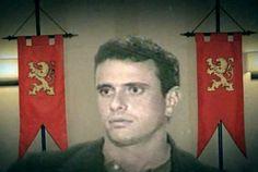 """JM Álvarez: Radonski fue miembro del grupo nazi paramilitar """"Tradición Familia y Propiedad"""""""