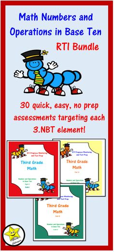 Ten quick, easy, no prep assessments target each element of the three ...