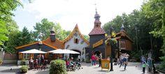 ENKHUIZEN - Sprookjeswonderland (Attractiepark)