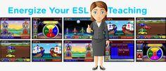Games for Learning English, Vocabulary, Grammar Games, Activities, ESL #grammar Hashtags: The #Maj #Grammar
