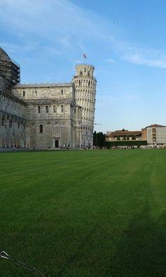 Pisa. Campo dei miracoli