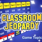 tv game show powerpoint templates - classroom feud powerpoint template plays like family