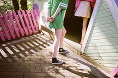 Ballad of magazine #art_direction #fashion#photography #girls