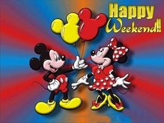 Happy Weekend quotes quote disney weekend days of the week weekend quotes happy…