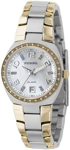 AM4183 - Authorized Fossil watch dealer - LADIES Fossil LADIES, Fossil watch, Fossil watches