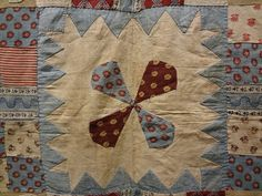 Antique quilts by setters4, via Flickr