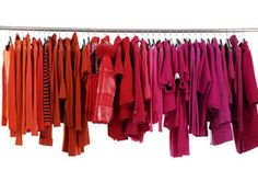 Clothes Closet Cleanout: Tips for Paring Down