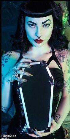 Marie Devilreux