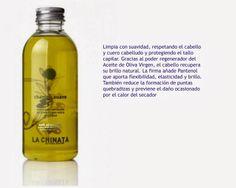 Champu La Chinata Natural Edition