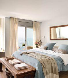 10 desastres decorativos que puedes evitar en tu dormitorio