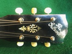 Gibson Guitar 1920s Gibson Guitar Gibson by NorthwestPonyExpress
