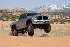 #lifted #dodge #diesel