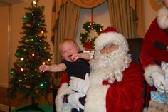 Ho-Ho-HOrrible Santa Pictures! | My Special Kind of Crazy