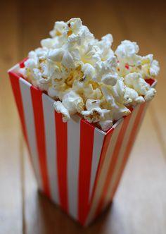 Pipocas #popcorn