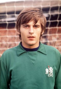 John Phillips understudy to Peter Bonetti died April 2017 at the age of Phillips made 149 appearances for Chelsea during his career at the club. Chelsea Fc, Chelsea London, Chelsea Football, Football Soccer, Retro Football, Football Shirts, Peter Bonetti, London Football, West Bromwich
