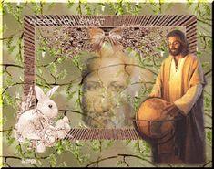 Wielkanoc: Animowane kartki wielkanocne z życzeniami Just Magic, Easter, Painting, Painting Art, Paintings, Drawings
