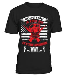 Veteran Shirt - Limited Editon