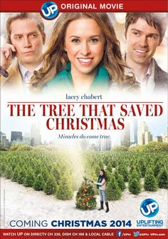 Its a Wonderful Movie - Your Guide to Family Movies on TV: UP will Premiere 3 New Christmas Movies this UPcoming Christmas Season!