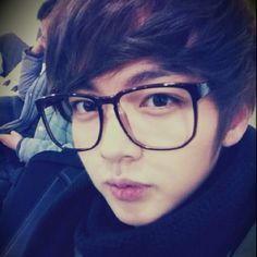 Kim Sun Woong from TOUCH.