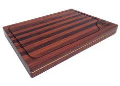 Tabua churrasco cutting board detalhe cobre