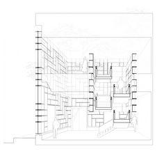 Tokyo  retail  architecture  Omotesando  facade design