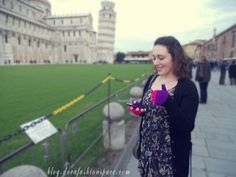 My outfit in Pisa #3