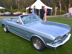 16 best 60s ford mustang images on pinterest ford mustangs muscle new 1964 66 mustang convertibles are being built in florida want one fandeluxe Image collections