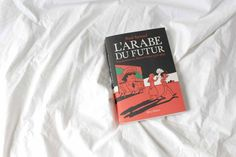 L'arabe du futur, Riad Sattouf / http://www.esperluette-blog.fr/