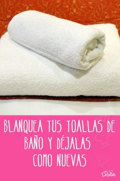 Cleaning Recipes, Cleaning Hacks, Cleaning Master, Ideas Para, Dyi, Diy And Crafts, Towel, Cool Stuff, Helpful Hints