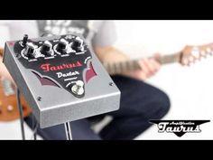 Taurus DEXTER Polyphonic octaver