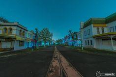 Dreamland Main Street USA