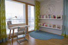 Rostoucí židle jsou velice praktické; Studio In2