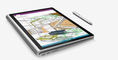 Panos Panay, the corporate vice president for Surface Computing at Microsoft, shared the in-depth story about the ultimate Surface Book