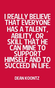 #MotivationalQuotes Come to #Tallenge and showcase your #Talent to the entire world.