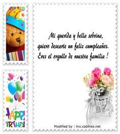 textos de feliz cumpleaños,dedicatorias de cumpleaños para mi sobrino : http://lnx.cabinas.net/bonitos-mensajes-de-cumpleanos-para-mi-sobrino/