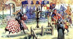 justa medieval - Buscar con Google