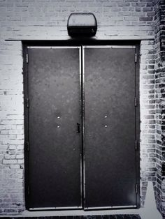 May 16 2014 Just a normal entry door today. The Space Westbury NY. #ArtistEntrance