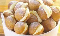 O sonho é um doce de padaria irresistível, aprenda como preparar uma receita de sonho assado que fica fofinho. O tempo de preparo é de 1h30 e o resultado f
