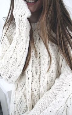 I could never find a decent priced cable knit sweater like this one. I really want this exact sweater