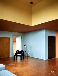 Modern House Interior Paint Colours 14 Excellent Bedroom Paintings Pastel Ideas In 2020 Room Paint Colors, Interior Paint Colors, Gray Interior, Home Interior, Living Room Interior, Modern Interior, Interior Architecture, Interior And Exterior, Interior Painting