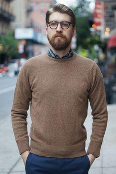 Epaulet Shetland Wool Sweaters: Made in Scotland ...   Epaulet New York