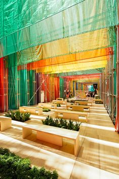 Gallery of Archifest 2016 Pavilion / DP Architects  - 15