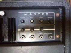 Hohner OAB 100 Verstärker (Gitarren, Bass, Keyboard, Akkordeon..) in Nordrhein-Westfalen - Rheinberg | Musikinstrumente und Zubehör gebraucht kaufen | eBay Kleinanzeigen
