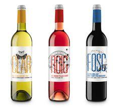 vins parera fosc clar roig