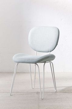 Shop Dia Hairpin Chair at Urban Outfitters today. We carry all the latest styles, colors and brands for you to choose from right here.