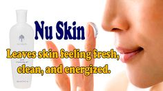 😍Global Nubox-Nu Skin PURE CLEANSING GEL (COMBINATION TO OILY)