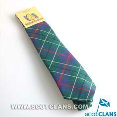 Clan Duncan Tartan T