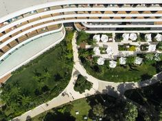 Lone Hotel, Croatia / 3LHD. Image © Joao Morgado