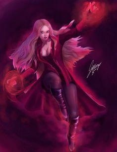 Marvel Comic Books, Marvel Art, Marvel Avengers, Marvel Comics, Scarlet Witch Avengers, Black Widow Avengers, Marvel Women, Marvel Girls, Jean Grey