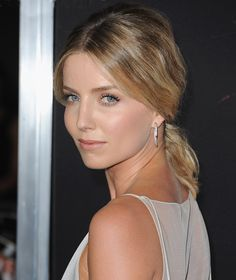 Annabelle Wallis: Get The Look